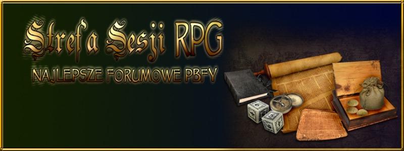Strefa Sesji RPG