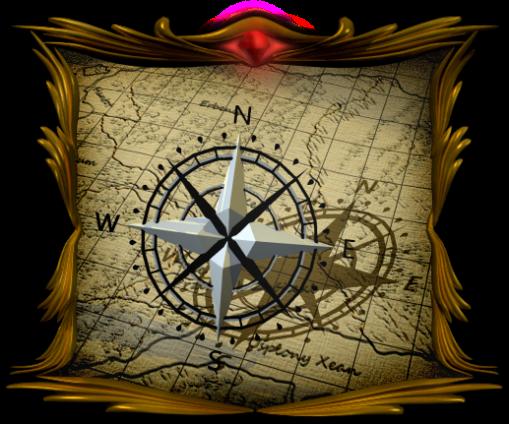 Mapa obrazek